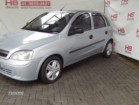 Gm - Chevrolet Corsa Hatch Joy 1.0 4p