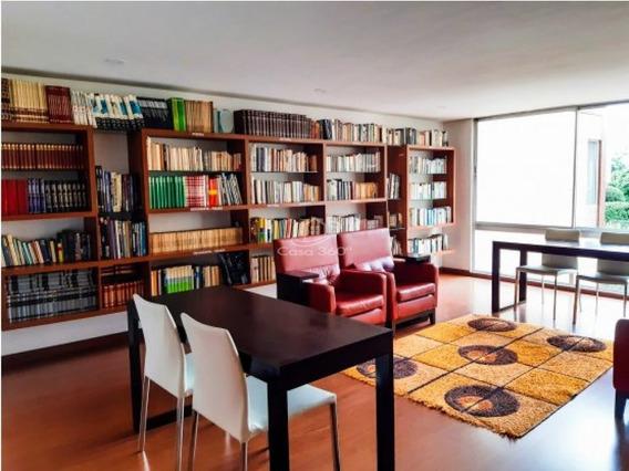 Venta Apartamento En Vivenza Chia
