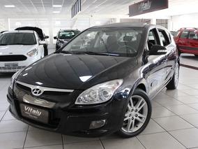 Hyundai I30 Gls 2.0 Aut Completo!!! Teto!!!