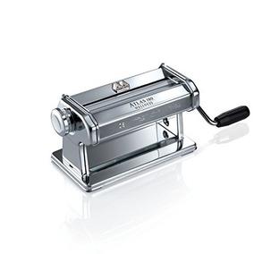 Máquina Atlas Pasta Roller Para Pastas