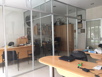 Inmueble Con Uso De Suelo Industrial, Comercial Y Habitación