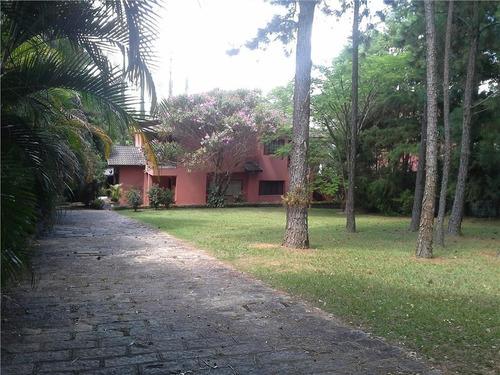 Imagem 1 de 30 de Chácara À Venda No Country Club - Valinhos / Sp - Ch0322