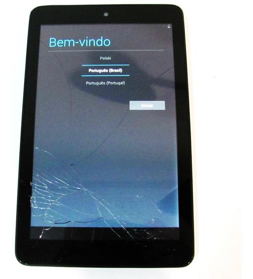 Tablet Dell Venue 8 ( Tela Touch Trincada )