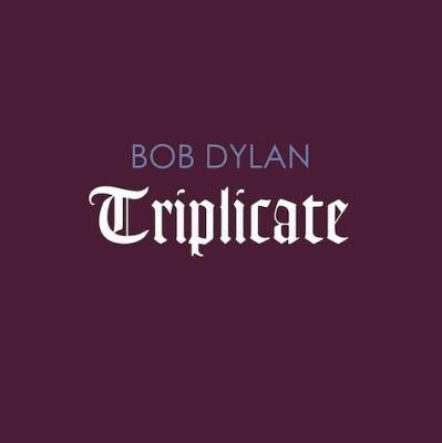 Bob Dylan Triplicate 3 Cd Nuevo Sellado Frank Sinatra