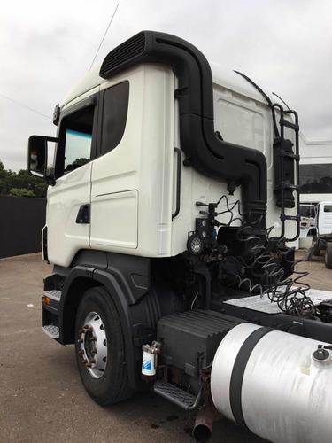 Imagem 1 de 5 de Scania R 480 6x4 C Retarder