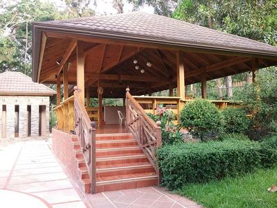 Villa Vacacional De Renta En Jarabacoa Rmv-135