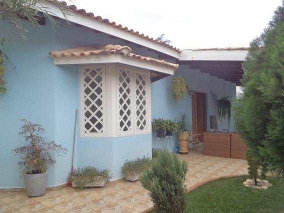 Casa Residencial À Venda, Jardim Floresta, Atibaia. - Ca0153