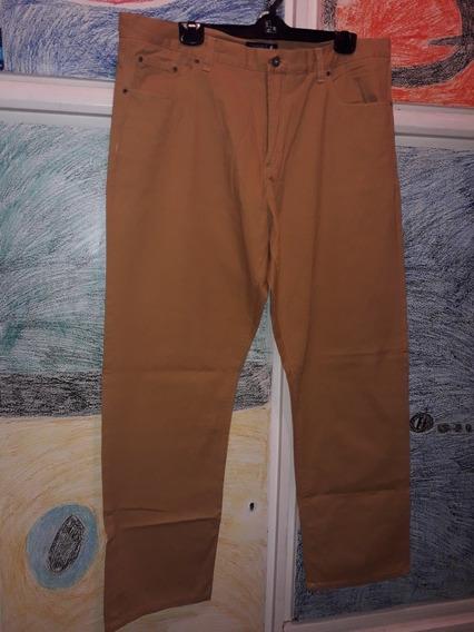Pantalon Elegante Sport Pantalones Jeans Y Joggings Jean Marron En Mercado Libre Argentina