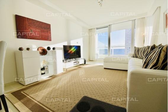 Departamento Tres Dormitorios En Venta Season Tower + Enjoy Punta Del Este-ref:28194