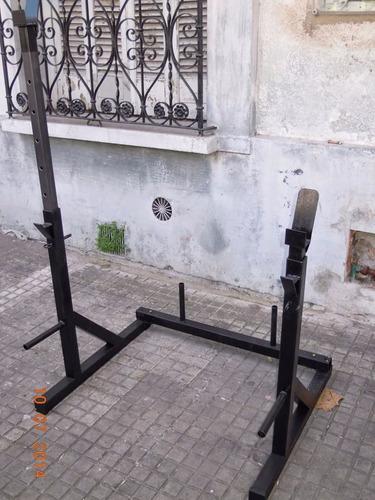 Soporte De Barra Para Hacer Sentadillas
