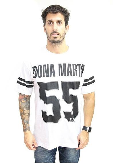Camisa Illicit 55 Dona Marta Branca