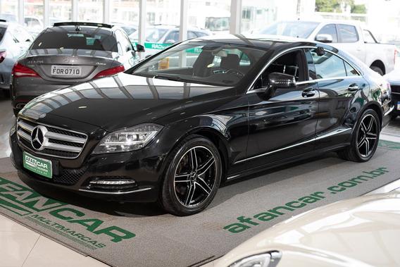 Mercedes-benz Cls 350 3.5 Cgi V6 Aut./2014