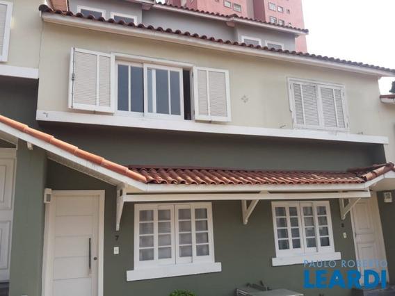 Casa Em Condomínio - Socorro - Sp - 585775