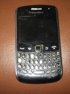 Blackberry Curve 9360 Liberado Para Reparar O Repuestos