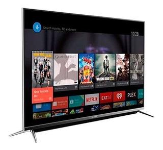 Tv Led 49 Skyworth Sw49s6sug Netflix Uhd 4k Android