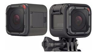 Camera Gopro Hero 5 Session 4k Prova Dagua Lancamento