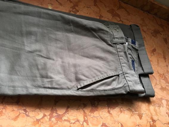 Pantalón Legacy Moderno Oscuro Hombre T34/44 Envíos