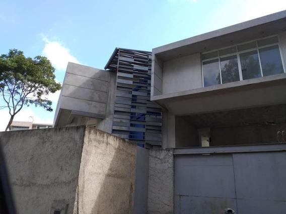 Casa En Venta Lomas De Las Mercedes Mls #20-23552