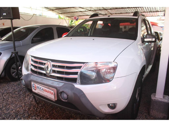 Renault Duster Tech Road 1.6 Comp