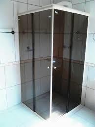 Imagem 1 de 4 de Box De Vidro E Kit De Alumínio