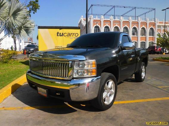 Chevrolet Silverado 4x4