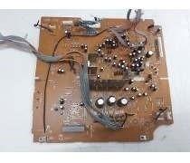 Placa Principal Som Sony Mhc-rg222 Mhc-rg444s 1-861-481-14