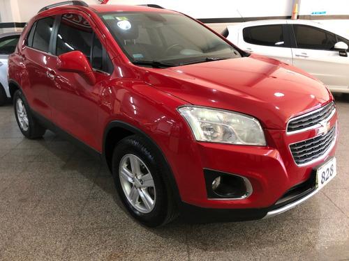 Chevrolet Tracker 1.8 Ltz Full Full 2014 Financiamos
