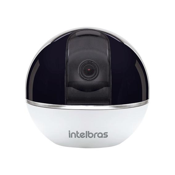 Mibo Ic7s + Is3 + Ir3- Câmera Com Alarme Integrado