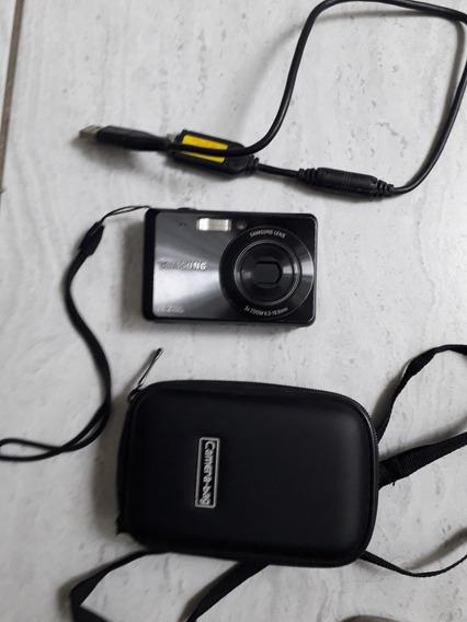 Camera Fotográfica Samsung Es60