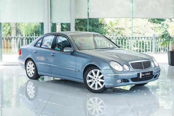 Mercedes Benz E500 Elegance Guard Blindado De Fabrica