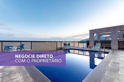 Apartamento Residencial Para Locação, Ipanema, Rio De Janeiro - Ap0321. - Ap0321