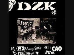 Cd Cd Dzk De Geração Para Geração Dzk