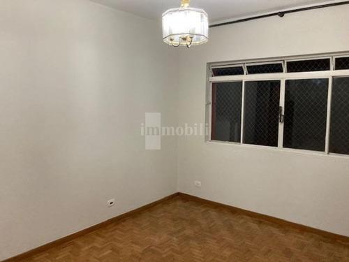 Imagem 1 de 9 de Apartamento Santa Cecília - Ze98679