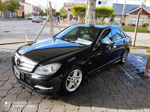 Mercedes Benz  Clase C250