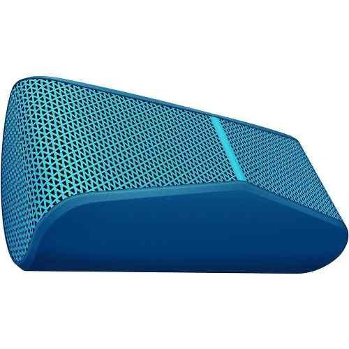 Caixa De Som Bluetooth Logitech X300 Azul