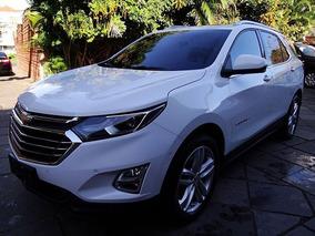 Chevrolet Equinox Premier Awd