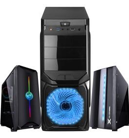 Pc Gamer I5 8400 16gb Ddr4 Ssd 480 500w H310 Intel 8ª Geraçã