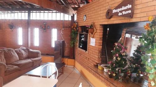 Comercial Para Venda, 0 Dormitórios, Bosque Da Saúde - São Paulo - 11129