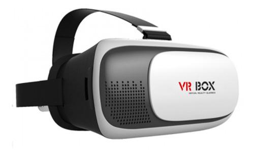 Lentes Realidad Virtual 3d Vr Box 16jg124
