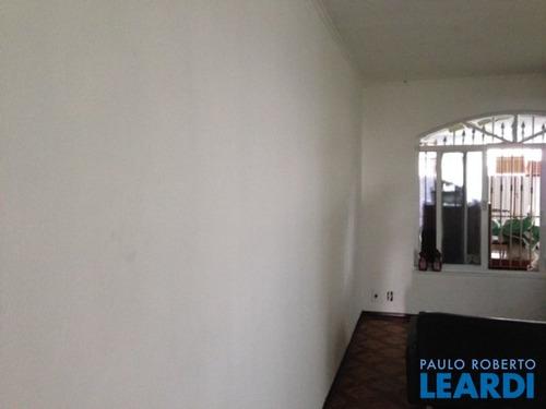 Imagem 1 de 8 de Casa Assobradada - Jardim Peri - Sp - 637214