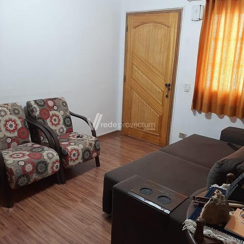 Imagem 1 de 21 de Apartamento À Venda Em Jardim Pauliceia - Ap288138