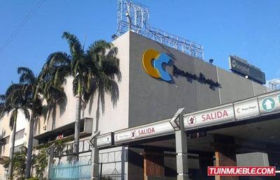 local Comercial De 8 M² En Cc Parque Aragua