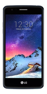 Celular LG K8 4g 2017 16gb 13mp Andriod Sellado Negro