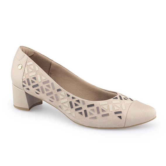 Sapato Feminino Usaflex V4202