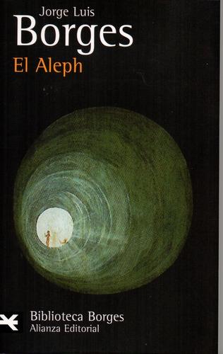 El Aleph - Borges - Alianza