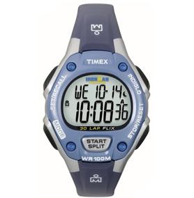Relógio Timex Triathlon Feminino - Frete Grátis