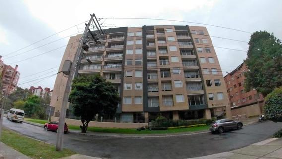 Apartamento En Venta La Calleja Rah Co:20-527