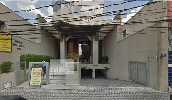 Sala Em Ipiranga, São Paulo/sp De 180m² Para Locação R$ 8.000,00/mes - Sa483864