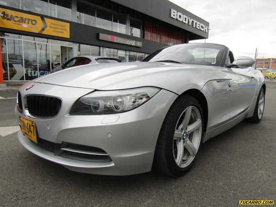 Bmw Z4 Full Equipo