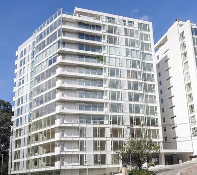 Apartamento En Venta Chico Oriental 90-7988